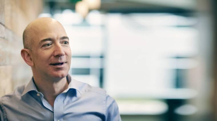 Az Amazon elhappolta a Twitch-t a Google orra elől kép
