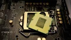 5 újabb processzort nyugdíjaz az Intel kép