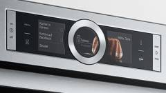 4D-s hőtechnológiával jön a Bosch új sütője kép