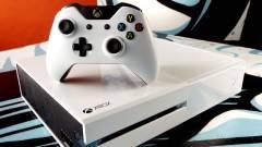 Jön a fehér Xbox One kép