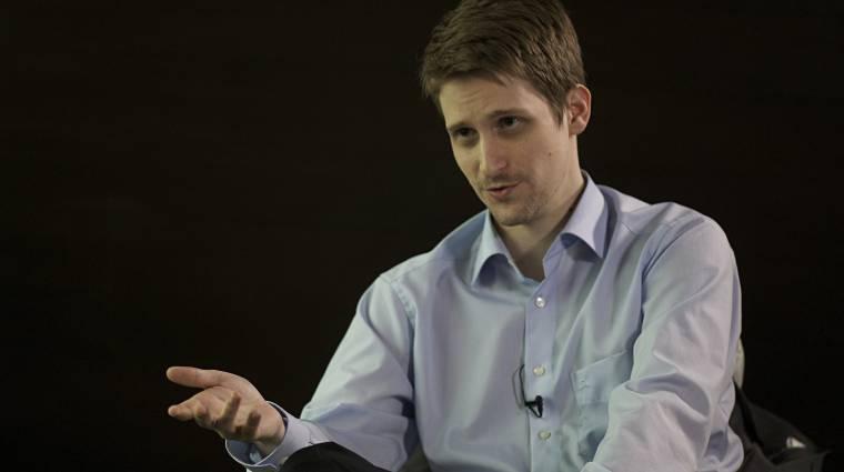 Snowden további három évig maradhat Oroszországban kép