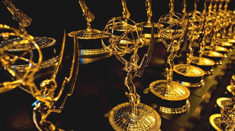 Emmy-díjat kapott az Apple karácsonyi reklámja kép