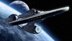 Az Indiegogón épül az igazi USS Enterprise kép
