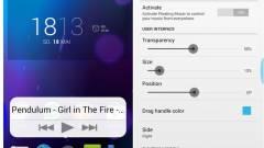 Hogyan zenéljünk bármelyik androidos appból? kép