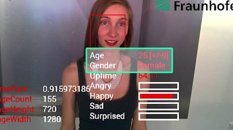 A Google Glass már az érzéseinket is felismeri kép