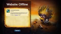 Leállt a Battle.net és a PlayStation Network kép