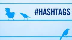 Érthetőbbé válnak a Twitter hashtagjei kép