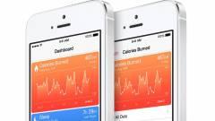 Az egészségügyben is beveti a Healthkitet az Apple kép