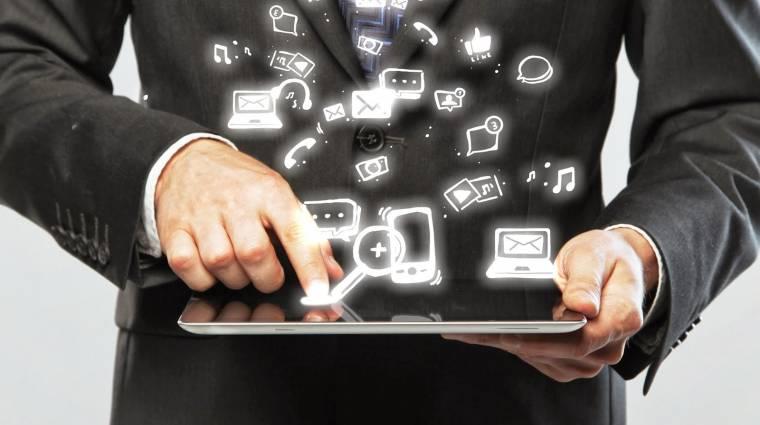 Hálózati praktikák - Gyorsabb internet pár lépésben kép