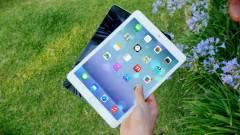 Indul az új iPadek gyártása kép