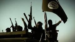 Önjelölt oknyomozók kutatták fel az ISIS kiképzőtáborát  kép
