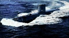 Környezetbarát tengeralattjárót épít Japán kép