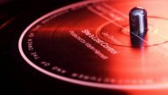 Analóg és digitális lejátszók - A hang forrása kép