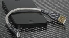 Megfordítható USB-s csatlakozón dolgozik az Apple kép