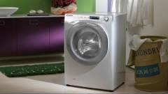 Hatékony mosógéppel újított a Candy kép