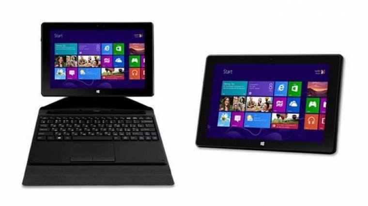 MSI S100 3 az 1-ben Windows 8.1-es tablet kép