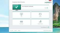 Befutott az új Kaspersky Internet Security kép
