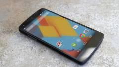 A Motorola Shamu lesz a Google Nexus 6 kép