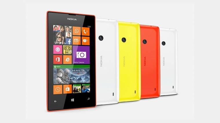 Visszaestek a Windows-telefonok eladásai kép