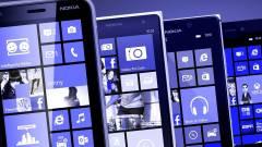 Itt a Windows Phone 8.1 legújabb frissítése kép