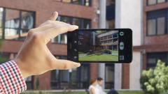 Huawei Ascend G750 - Nyolc mag elég a sikerhez? kép