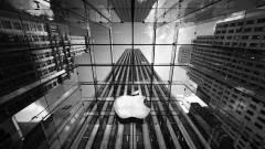 629 000 munkahelyet teremtett Európában az Apple kép