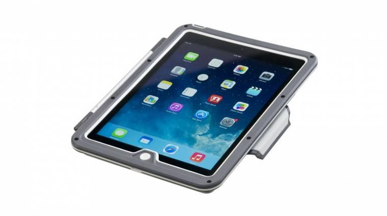 Peli: ultrabiztonságos tablet és laptoptartók üzleti felhasználóknak kép