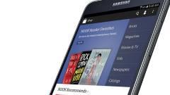Jön a Samsung és a Barnes & Noble közös táblagépe kép
