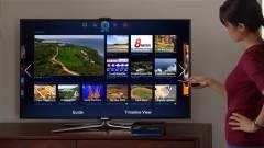Még okosabbak lesznek a Samsung tévéi kép