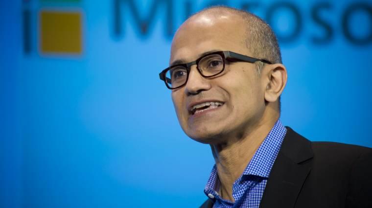 Kínába kényszerül a Microsoft vezére kép