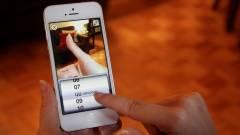Hirdetések jönnek a Snapchatre kép