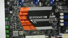 SuperMicro C7Z97-OCE teszt - Alaplap a szervergyárból kép