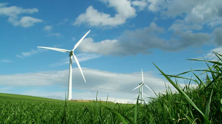 Mexikóban lesz a világ első szuperkomputer tervezte szélerőműve kép
