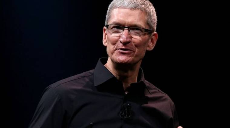 Hivatalos: az Apple szeptember 9-én sajtótájékoztatót tart kép