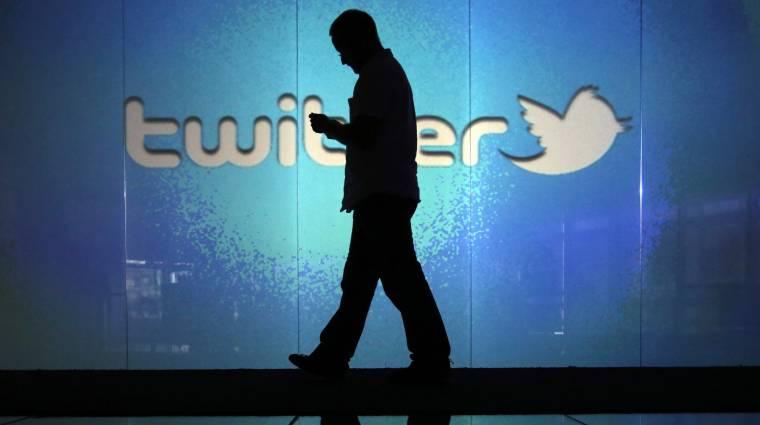 A Twitter szigorúan büntetni fogja az online zaklatást kép