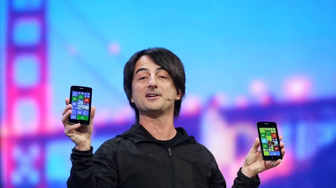 Windows Phone 8.1 teszt - Lendületes felzárkózás kép