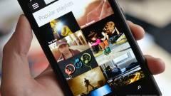 Már a Windows-telefonokon is elérhető az ingyenes Spotify kép