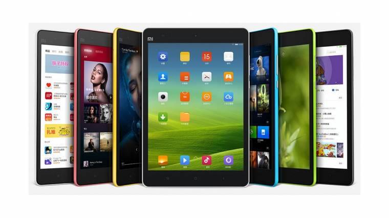 A Xiaomi legyőzte a Samsungot kép