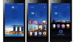 Vége a kínai telefonok kémkedésének kép