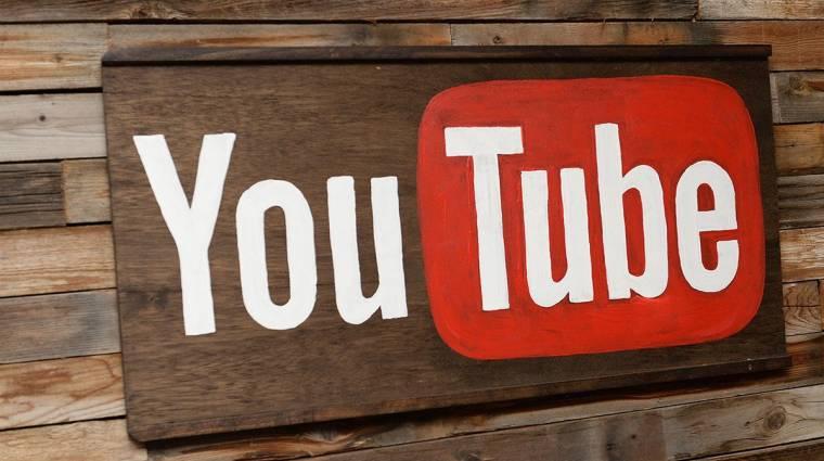 Előfizetési programmal támad a Youtube kép