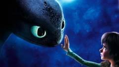 A DreamWorksre fáj a foga a SoftBanknak kép