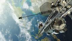 2050-re elkészülhet az első űrlift kép