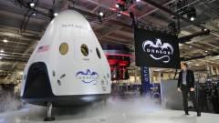 Mostantól a SpaceX és a Boeing viszik fel a NASA űrhajósait kép