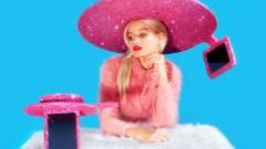 Rózsaszín szelfi kalap az Acer-től kép