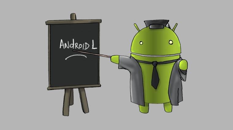 Android fejlesztői képzés indul az alapoktól kezdve kép