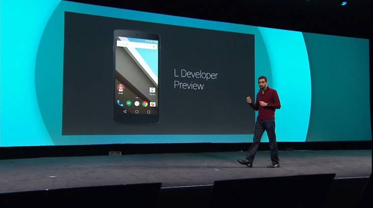 Bemutatták az első Android One telefonokat kép