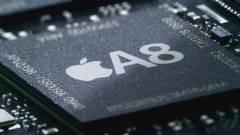 Valóban 20 nanométeres az Apple A8-as processzora kép