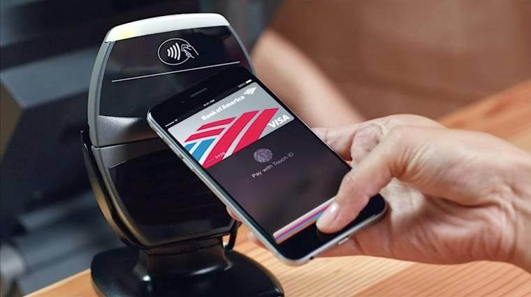 Minden, amit tudni érdemes a mobilfizetésről, a készpénz utódjáról kép