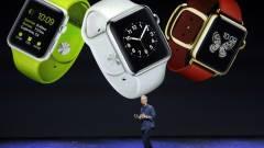 Jony Ive: három évig dolgoztunk az Apple Watch-on kép