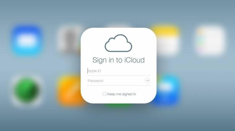 Nem az Apple a hibás a pucér képek kikerüléséért. kép